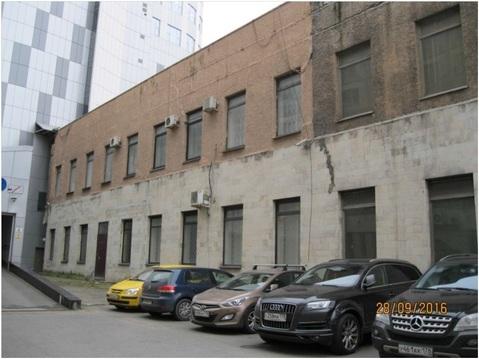 Доля Банка в нежилом помещении на ул. А. Невского - Фото 1