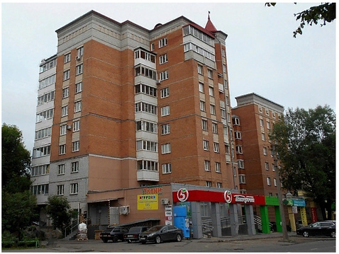 Аренда квартиры, Вологда, Ул. Гер - Фото 1