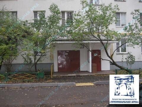 Продажа квартиры, м. Бабушкинская, Анадырский проезд - Фото 1