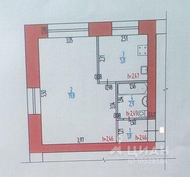 Продажа квартиры, Пермь, Ул. Баумана - Фото 2