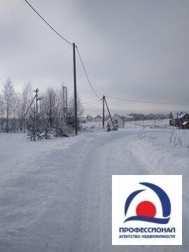 Продам зем.участок 20 соток в Ильинское - Фото 3