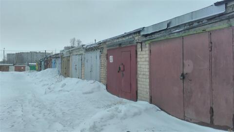 280 000 Руб., Продается гараж в кооперативе по адресу г. Липецк, ул. Вермишева, Продажа гаражей в Липецке, ID объекта - 400033742 - Фото 1