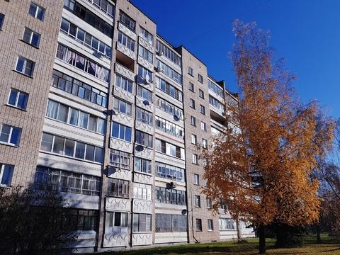2-к кв г.Обнинск ул.Энгельса д.34 - Фото 1