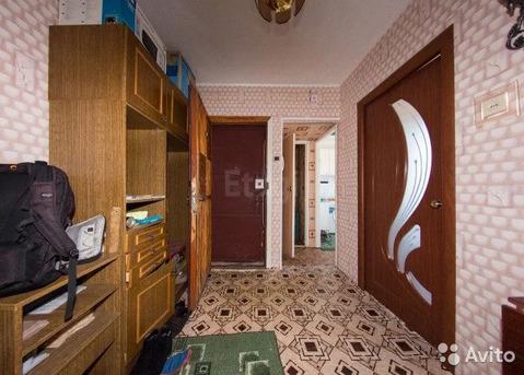 3-к квартира, 61.9 м, 4/9 эт. - Фото 1
