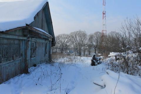 24 сотки Домодедовский район, д.Максимиха - Фото 5