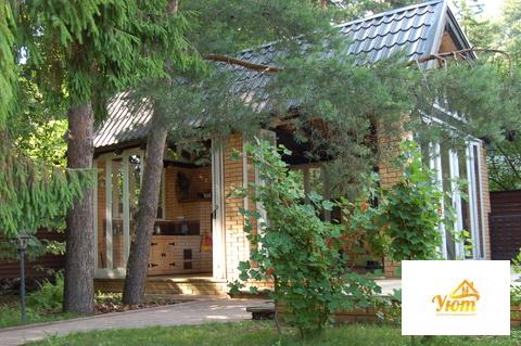 Продается шикарный дом в Малаховке 470м2, участок 11,23 сотки. - Фото 3