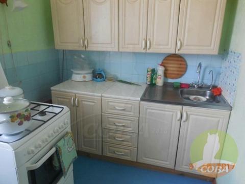 Продажа дома, Окуневское, Омутинский район - Фото 5