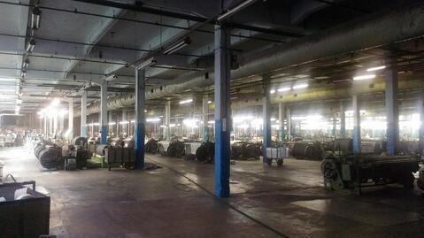 Сдам производственно-складской цех 12 000 кв.м. - Фото 1