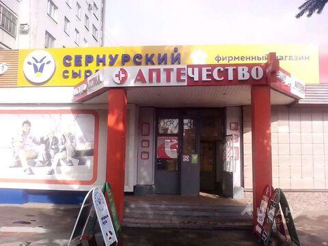 Аренда торгового помещения, Йошкар-Ола, Ул. Красноармейская