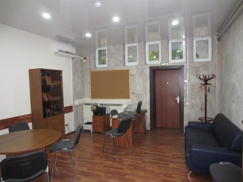 Сдается офис 60 кв.м. в центре Сочи, на ул. Курортный проспект, д. 31 - Фото 1
