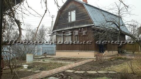 Боровское ш. 17 км от МКАД, Марушкино, Дача 80 кв. м - Фото 1