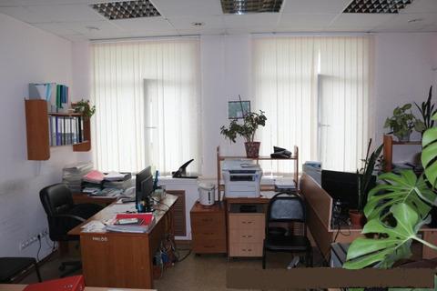 Продажа офиса, Самара, м. Спортивная, Самара - Фото 1