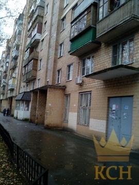 Сдается 1 к.кв. (36 кв.м.) в г. Мытищи, ул. Академика Каргина - Фото 5