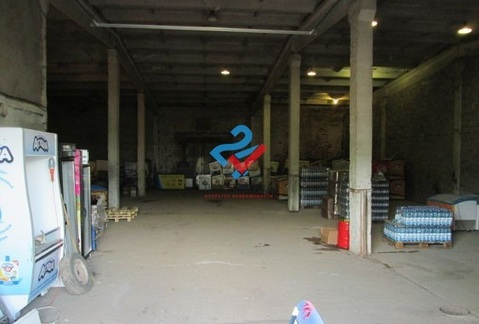 Продается складское помещение в Чишмах - Фото 1