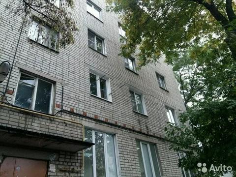 1 500 000 Руб., 4-к квартира, 61 м, 5/5 эт., Купить квартиру в Тамбове, ID объекта - 334227714 - Фото 1