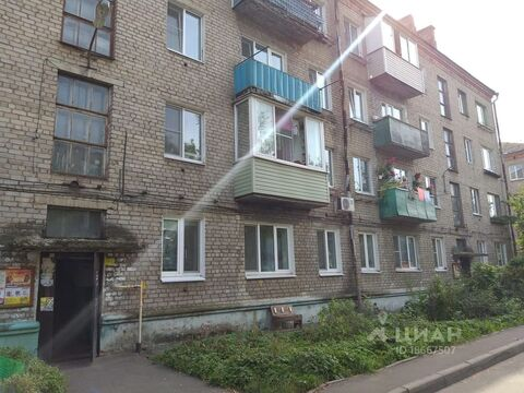 Продажа квартиры, Ногинск, Ногинский район, Ул. Климова - Фото 1