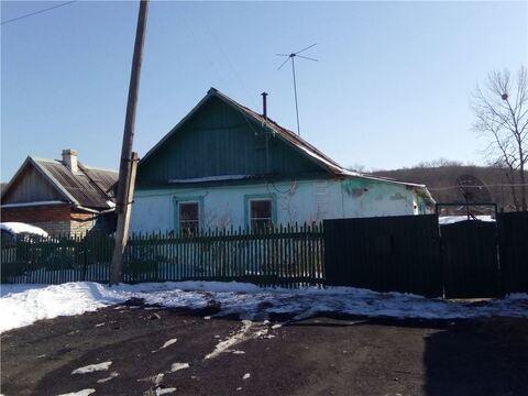 Продажа дома, Фокино, Заречный пер. - Фото 1