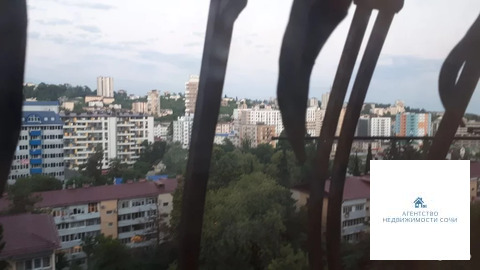 Краснодарский край, Сочи, ул. Ландышевая,12А