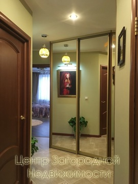 Трехкомнатная Квартира Москва, улица Байкальская, д.30, корп.4, ВАО - . - Фото 4