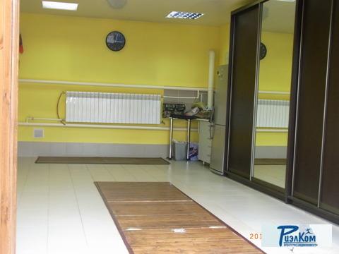 Продаю капитальный кирпичный гараж в центре города Новомосковск - Фото 4
