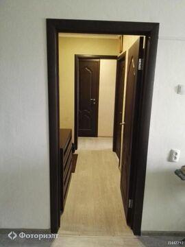Квартира 2-комнатная Саратов, Ленинский р-н, ул Перспективная - Фото 4