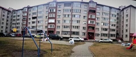 3-к квартира ул. Гущина, 153а - Фото 2