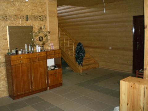 Дом 700 кв. м. в 1 км от р.Волга 120 км от МКАД - Фото 5