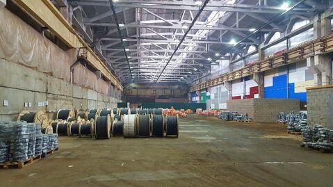 Производственный цех 3,5 тыс кв.м в Иваново - Фото 2