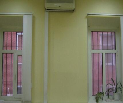 Аренда офиса 118.0 кв.м. Метро Трубная - Фото 3