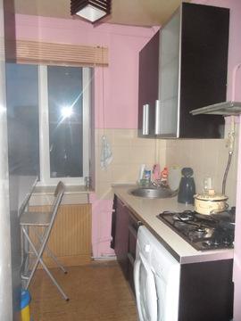 1-комнатная квартира Солнечногорск, ул.Красная, дом 69 - Фото 4