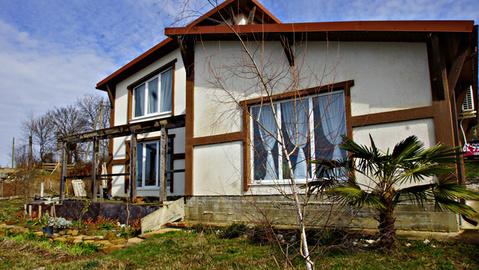 Дом в стиле шале в Раздольном - Фото 5