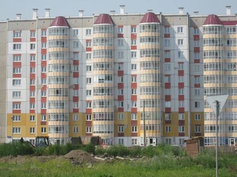 Северный Шумяцкого 11 - Фото 3