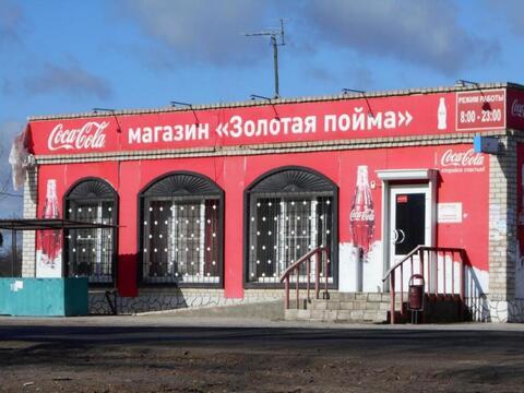 Продажа торгового помещения, Волжский, Х. Новенький Центральная - Фото 1