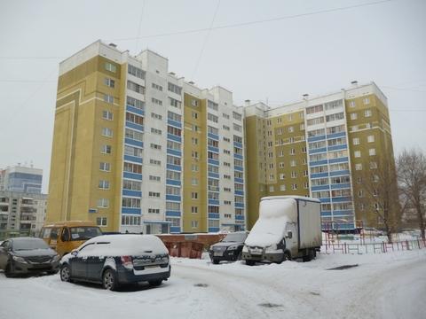 1-комн. кв, Шагольская 1 квартал, 3 - Фото 1