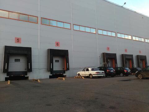Современный складской комплекс - Фото 2