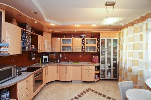 Продам улучшенную 3х комнатную квартиру - Фото 2
