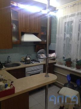 Продается 3-х комнатная квартира в г.Щелково, ул.Беляева д.3, 5/5пан - Фото 3