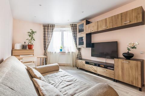 Продается шикарная уютная однокомнатная квартира в новом монолитном. - Фото 1