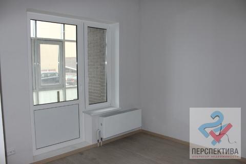 Продаётся 1-комнатная квартира общей площадью 36,2 кв.м. - Фото 3