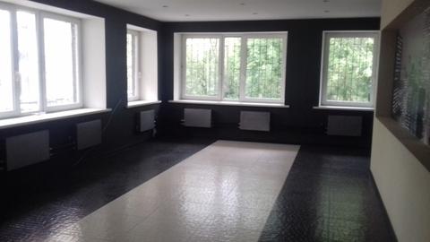 Продажа офис 210 кв.м Большая Печерская 47б - Фото 2