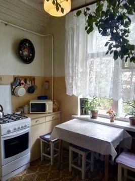 2 комнатная квартира, ул. Литейная, 4, изолированная сталинка - Фото 1