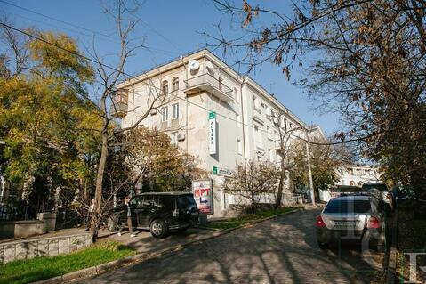 Продажа четырехкомнатной квартиры в центре Севастополя. Площадь . - Фото 2