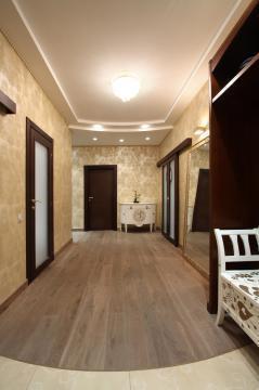 4к.кв. ул. Ошарская, 140кв.м, нов дом, 5/10эт. с подземным паркингом - Фото 5