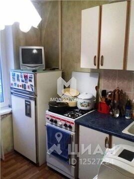 Продажа квартиры, м. Речной вокзал, Ул. Зеленоградская - Фото 1