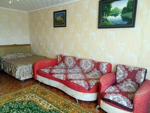 Сдам недорого квартиру на сутки для командировочных или романтических - Фото 1