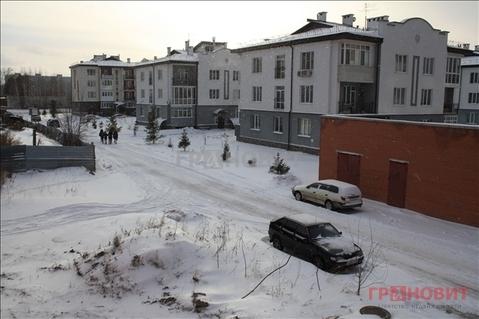 Продажа квартиры, Краснообск, Новосибирский район, 6-й микрорайон - Фото 3