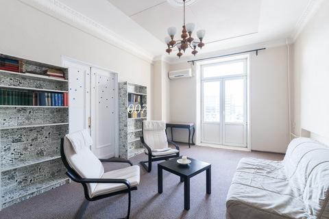 Продается 2-комнатная квартира Кутузовский проспект 30/32 на 6 этаже 1 - Фото 4