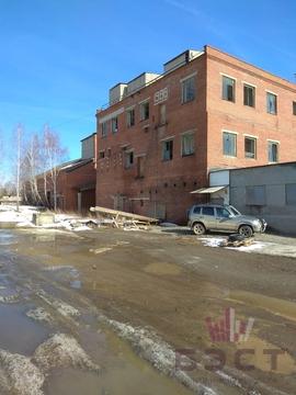 Коммерческая недвижимость, км. Сибирский тракт (дублер) 13, д.1 - Фото 1