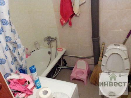 Продается 2комнатная квартира по адресу Наро-Фоминский район п.Крекшин - Фото 5