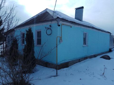 Дом отдельно стоящий, река Дон - Фото 4